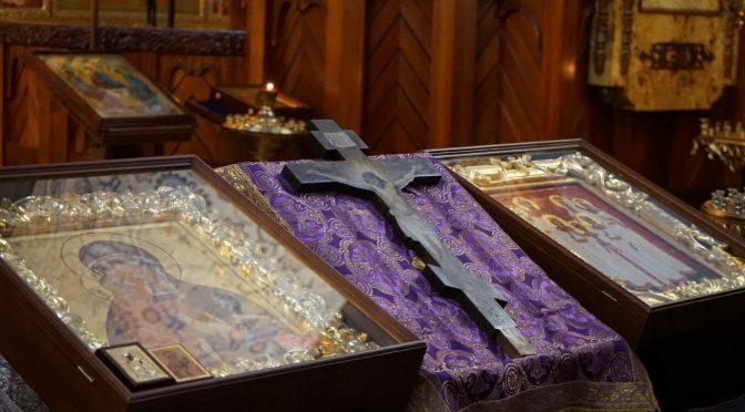 Архимандрит Дорофей (Вечканов) призывает принять участие в Царском крестном ходе «За жизнь и семью — 2018»