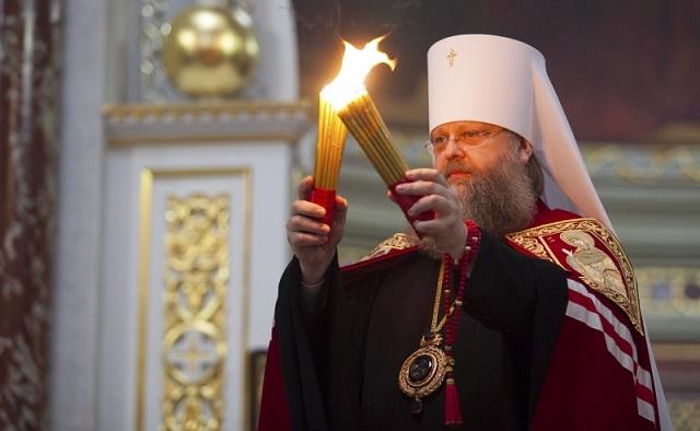 Митрополит Ростовский рассказал о связи между абортами и расстрелом Царской Семьи