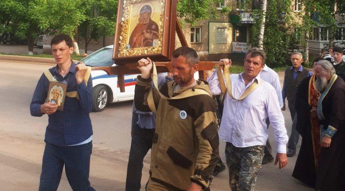 В Пермском крае прошли мероприятия в защиту жизни детей до рождения